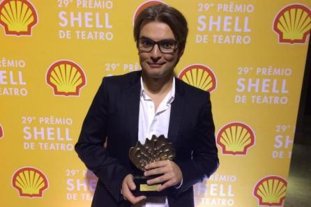 Diego shell